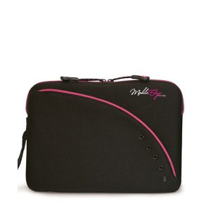 Protects your iPads / Tablets up to 10.6 inch - Holds all your portable accessories