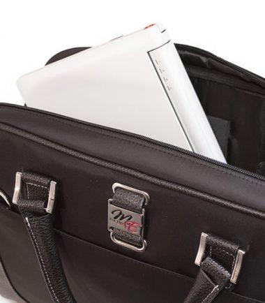 ScanFast Women's Checkpoint Friendly Briefcase-20321