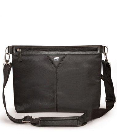 Slimline Tablet & Chromebook / Ultrabook Folding Tote-20358
