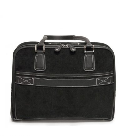 Classic Corduroy Laptop Tote-20263