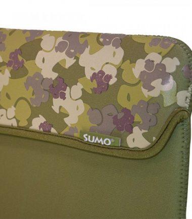 "Sumo Camo Sleeve - 15""-20703"