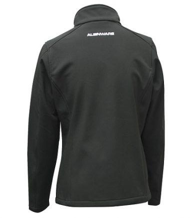 Alienware Ladies Slim-Fit Jacket - Black-21183