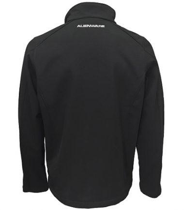 Alienware Men's Slim-Fit Jacket - Black-21127