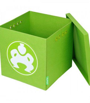 "Folding Furniture Cubes 14""/18""-21646"