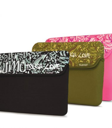 "Sumo Graffiti Sleeve - 13""-0"
