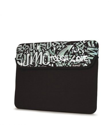 "Sumo Graffiti Sleeve - 13""-21675"