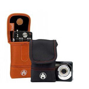Universal Flap Case - Black-0