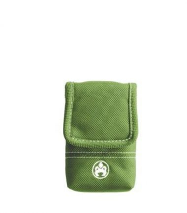 iPod Flap Nylon Ballistic - Green-0