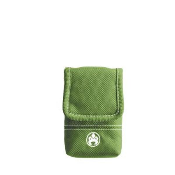iPod Flap Nylon Ballistic - Green-0