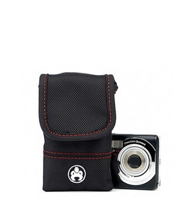 Universal Flap Case - Black-0