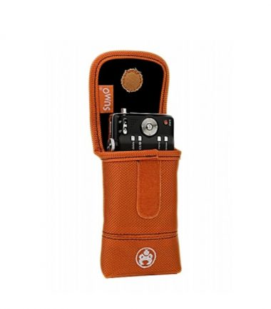 Universal Flap Case - Orange-0