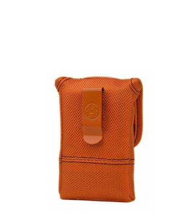 Universal Flap Case - Orange-21029