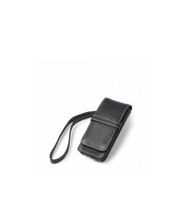 iPod Nano Leather Flip Case-0