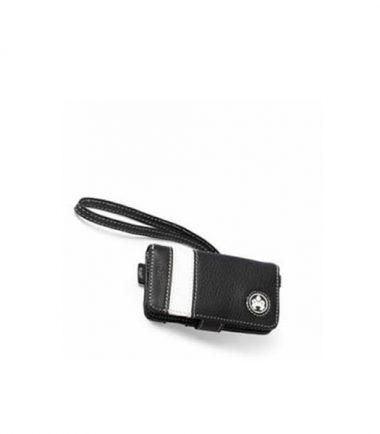 iPod Nano Leather Stripe Case-0