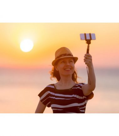 Wired Selfie Stick-20942