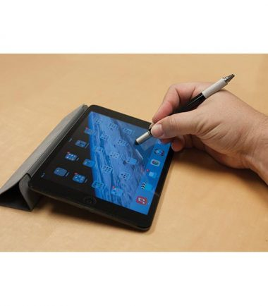 Multi-Tool Tech Pen/Stylus (Black)-20954