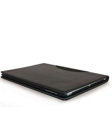 SlimFit Case/Stand for iPad Gen 2, 3 & 4 (Black)-20918