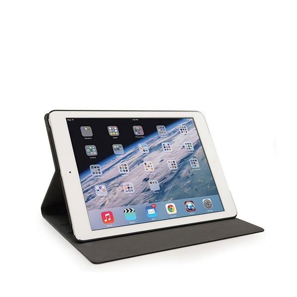 SlimFit Case/Stand for iPad Mini (Black)-0