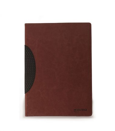 SlimFit Case/Stand for iPad Air (Brown)-20926