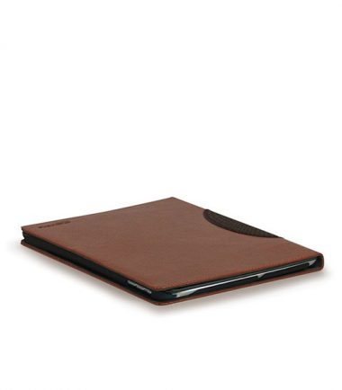 SlimFit Case/Stand for iPad Air (Brown)-20928