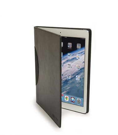 SlimFit Case/Stand for iPad Mini (Black)-0