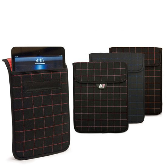 "NeoGrid iPad / 10"" Tablet Sleeve-0"