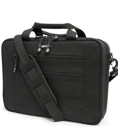 Eco-Friendly Briefcase (Black)-21900