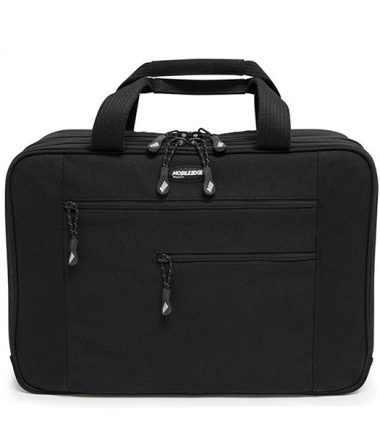 Eco-Friendly Briefcase (Black)