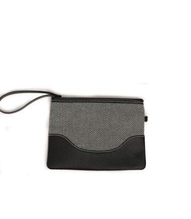 ScanFast Herringbone Element Briefcase plus USB Power Pack-21869