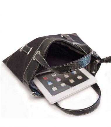 Corduroy Tablet / Chromebook / Ultrabook Totes-21985