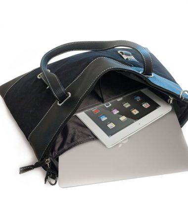 Corduroy Tablet / Chromebook / Ultrabook Totes