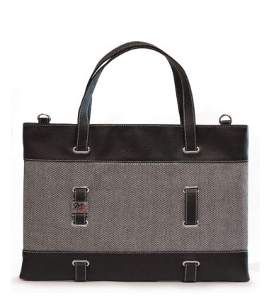 Herringbone Chromebook / Ultrabook Tote-21960