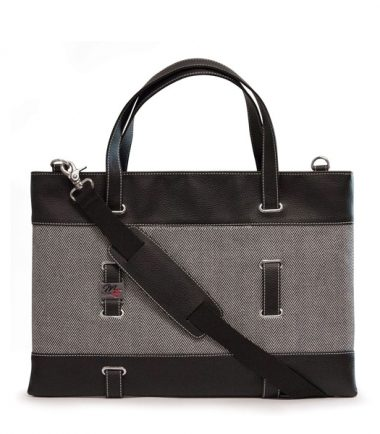 Herringbone Chromebook / Ultrabook Tote-21964