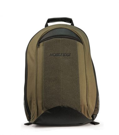 ECO Laptop Backpack (Eco-Friendly) 17.3 inch - Olive Green