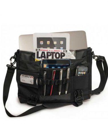 ECO Chromebook / Ultrabook Messenger (Eco-Friendly)