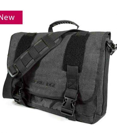 Ash - ECO Chromebook / Ultrabook Messenger (Eco-Friendly)