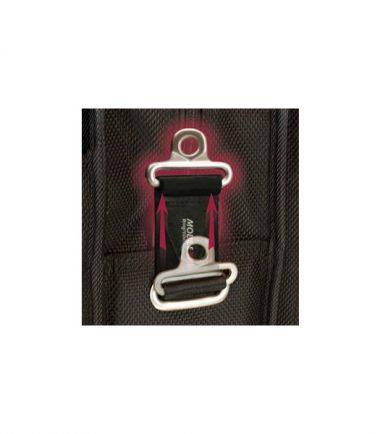 Select V-Load - Full Grain Leather-22037