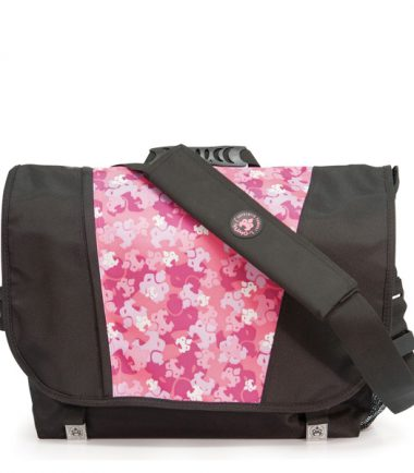 Sumo Messenger Bag-22259