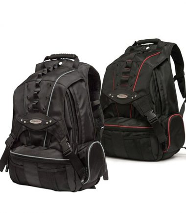 Premium Backpack - Holds laptops up to 17.3 inch