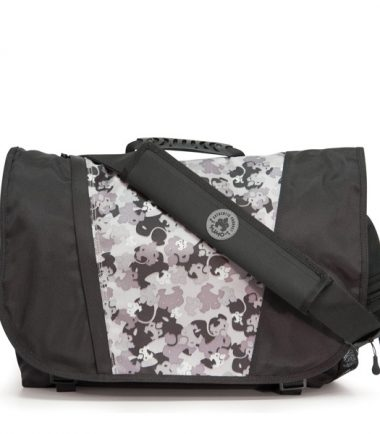 Sumo Messenger Bag-22266