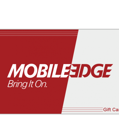 Mobile Edge Gift Card-0