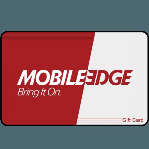 Mobile Edge Gift Card-0