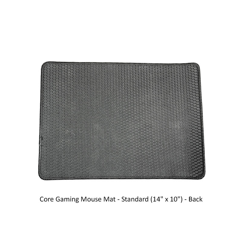 Core Gaming Mouse Mat - Standard