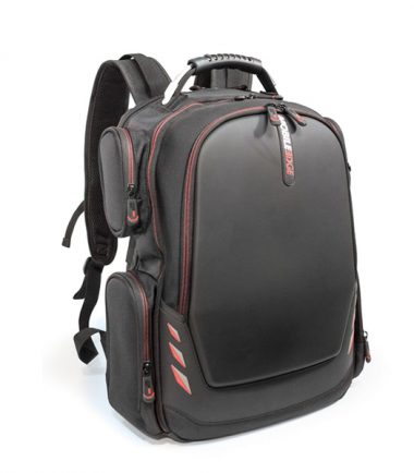"Core Gaming Backpack w/Molded Panel 17""-22363"
