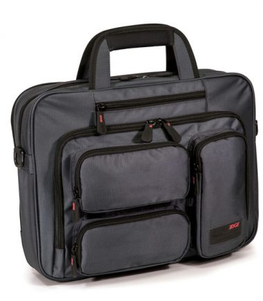 Graphite Corporate Briefcase-22442