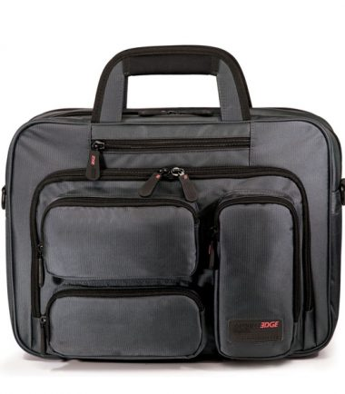 Graphite Corporate Briefcase-22443