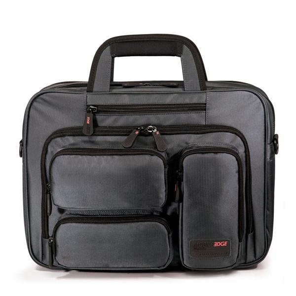 Graphite Corporate Briefcase-0