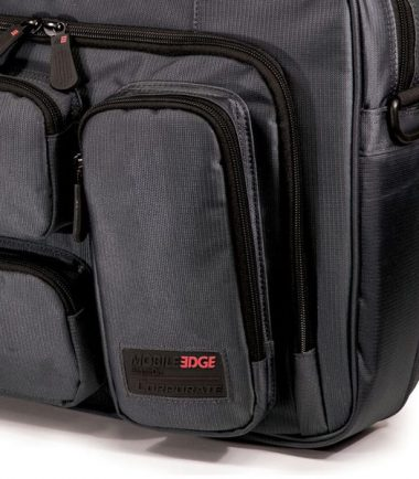 Graphite Corporate Briefcase-22446