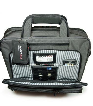 Graphite Corporate Briefcase-22514