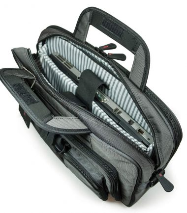 Graphite Corporate Briefcase-22512